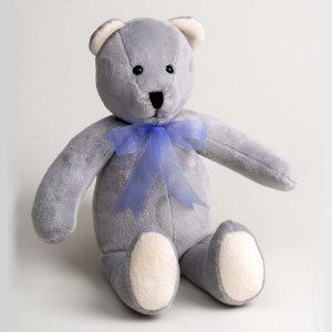 Grey Bear