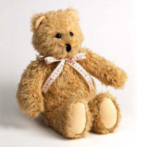 Bella Children's Teddy