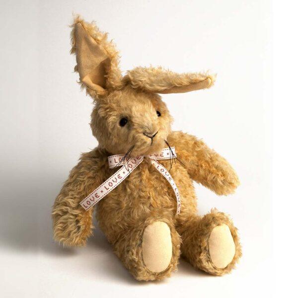 Biky Rabbit Toy