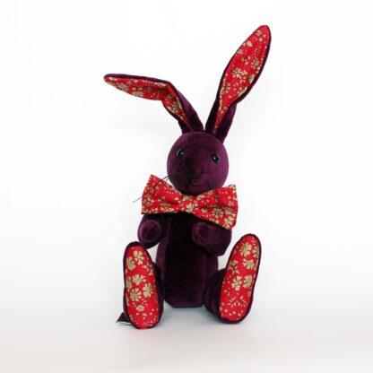 Buckles the Bunny