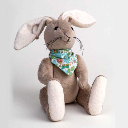 Fawn Rabbit