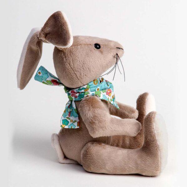 Rabbit Fawn Toy