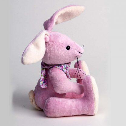 Pinkie Bunny