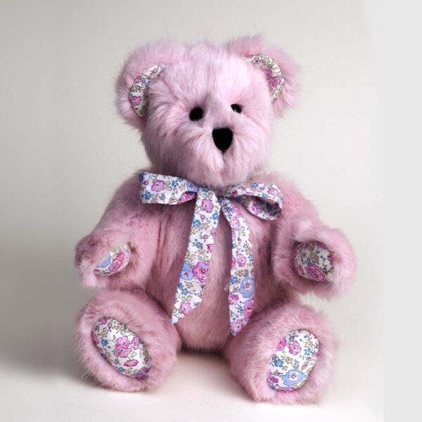 Candyfloss Bear Chlidrens Toy