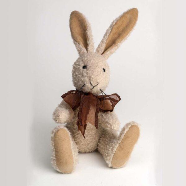 Clover the Bunny Toy