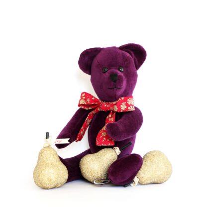 Cranberry Bear for Children