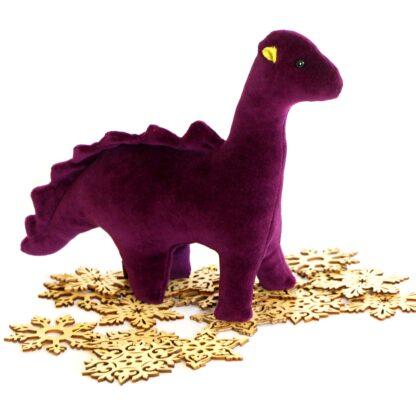 Dinosaur Plushie Toy