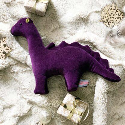 Dinosaur for Christmas Gift Giving