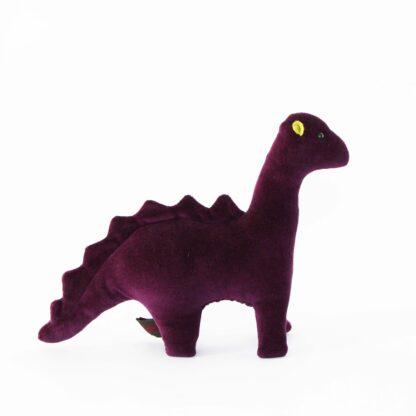 Dimple Dinosaur Christmas Toy