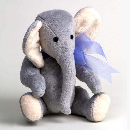 Grey Toy