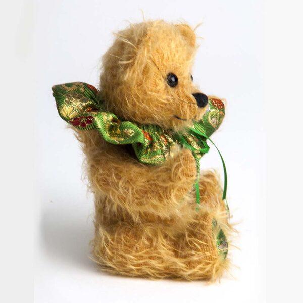 Silk Bear