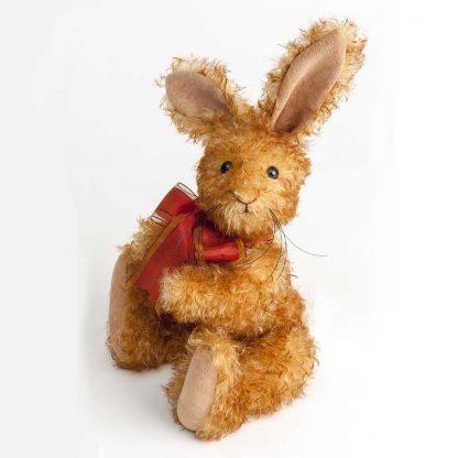 Rabbit Made of Mohair
