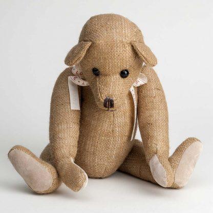 Heritage Toy Bear