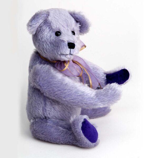 Purple Fur Bear Collection