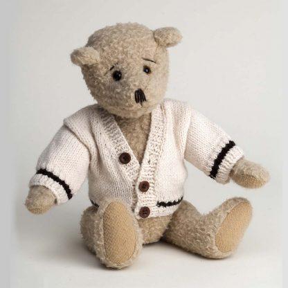 Heritage Bear Gift