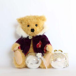 Noel the Chrsitmas Bear