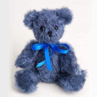 Blue Peter Trad teddy