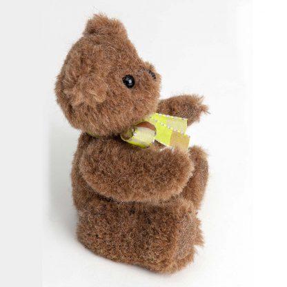 Old fashioned teddy