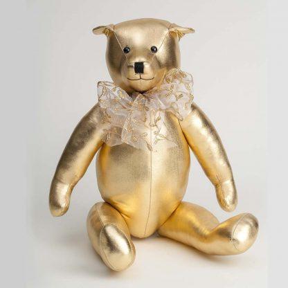 Priscilla Bear