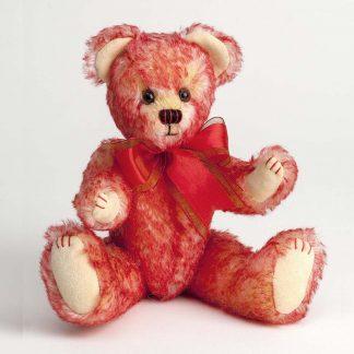 Purdy Bear