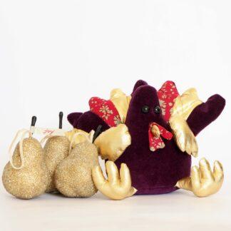 Soft Toy Hand Made Turkey