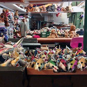 Canterbury Bears Workshop