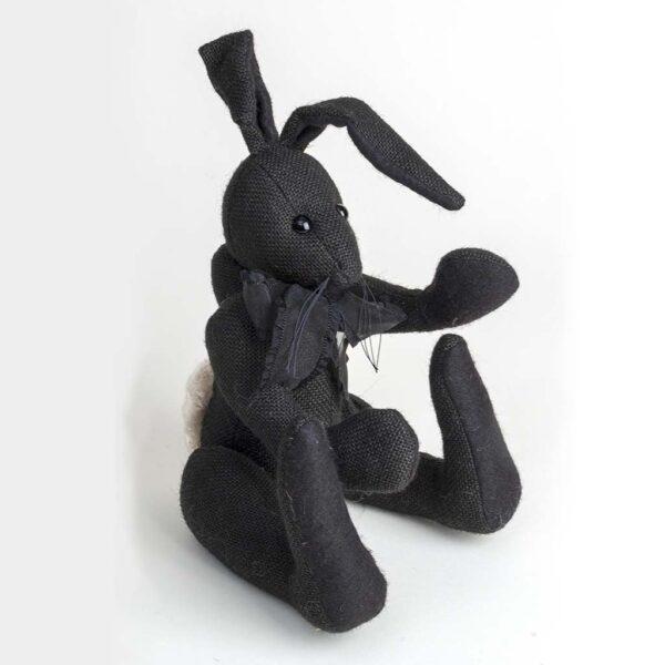 Calico Tobias Rabbit Toy