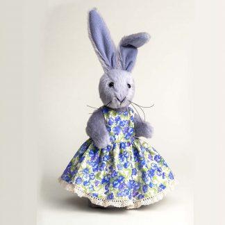 Violet Rabbit