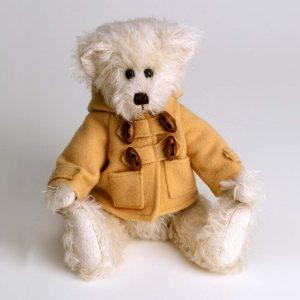 Wooster Bear