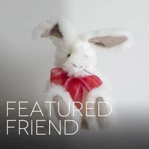 Featured Friend