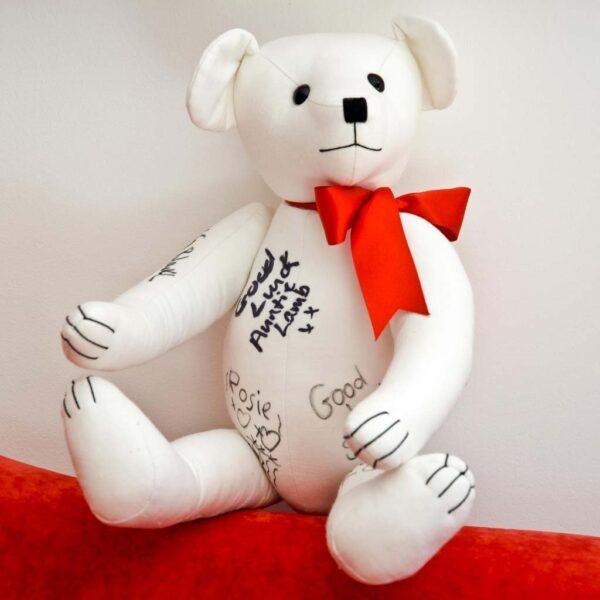Celebration teddy